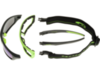 Goggle Kover P спортивные солнцезащитные очки matt gray - 2