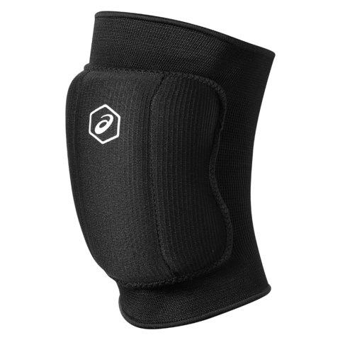 Волейбольные наколенники Asics Basic Kneepad черные