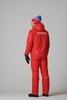 Nordski Kids Россия детский прогулочный костюм Red - 2