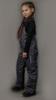Nordski Kids теплые лыжные брюки детские grey - 3