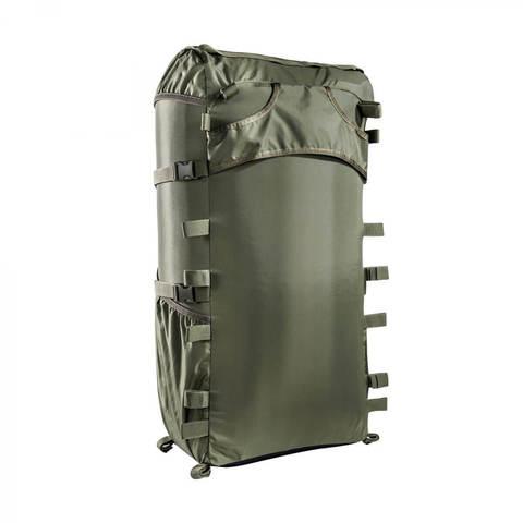 Tatonka Packsack Lastenkraxe туристический рюкзак olive