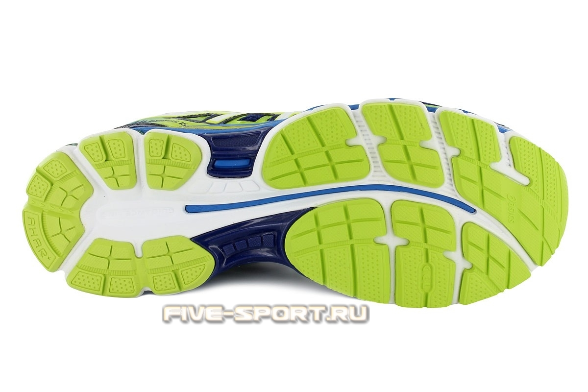 Asics Gel-Nimbus 15 Кроссовки для бега мужские - 2