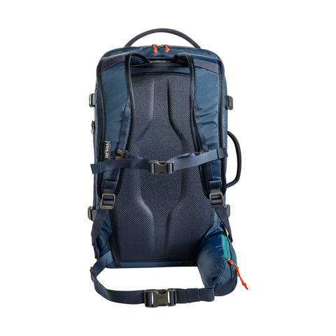 Tatonka Traveller Pack 35 городской рюкзак navy