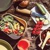 Wildo Camp-A-Box Complete набор туристической посуды lemon - 4