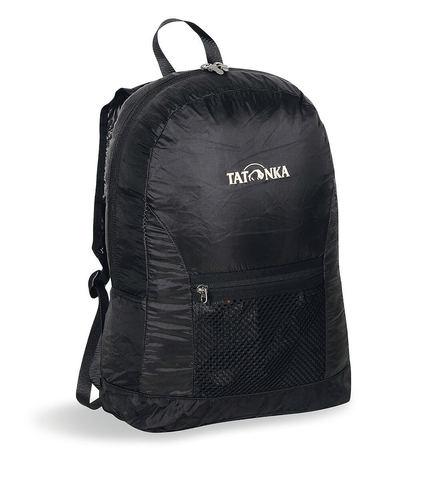 Tatonka Super Light городской рюкзак black