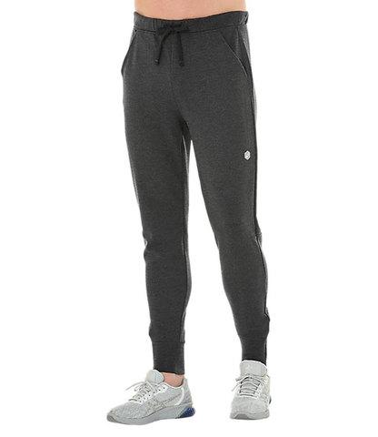 Asics Tailored Pant мужские спортивные брюки серые