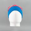 Nordski Stripe RUS теплая шапка blue - 3