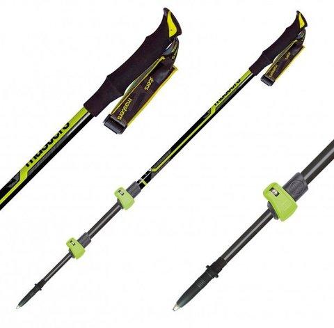 Masters Dolomiti Alu телескопические палки