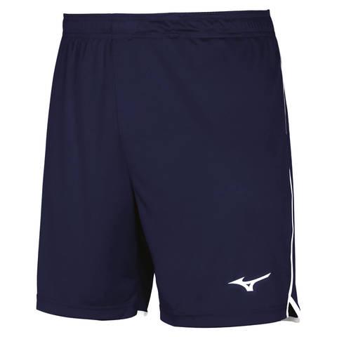Mizuno High Kyu Short волейбольные шорты мужские темно-синие