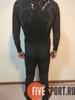 Nordski Active мужской разминочный костюм grey - 4