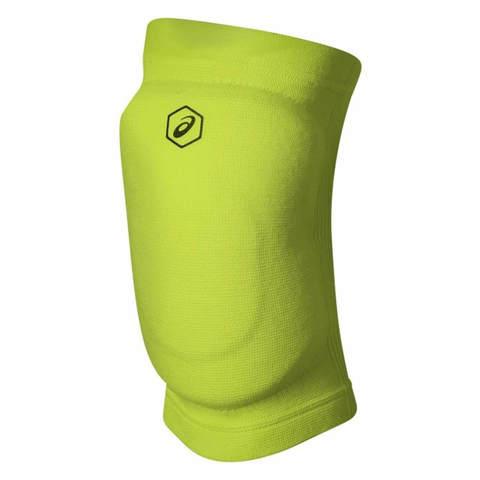 Волейбольный наколенник Asics Gel Kneepad зеленый