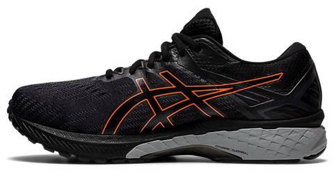 Asics Gt 2000 9 GoreTex кроссовки для бега мужские черные (Распродажа)
