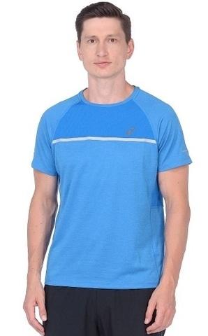 Asics SS Top футболка для бега мужская