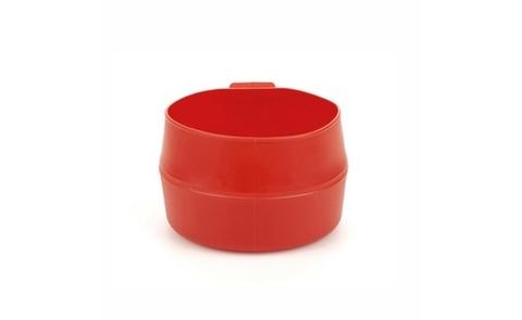 Wildo Fold-A-Cup Big портативная складная кружка red