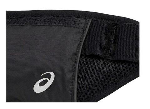 Asics Waist Pouch сумка пояс черная