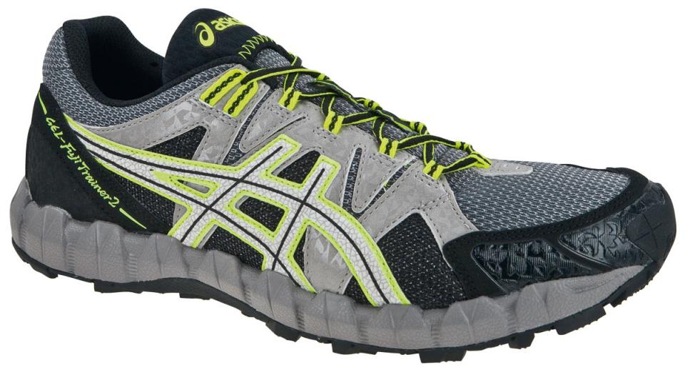 Кроссовки для бега Asics Gel-Fuji Trainer 2 - 2