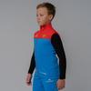 Nordski Jr Pro Rus лыжный жилет детский - 3