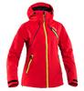 Горнолыжная куртка 8848 Altitude Abbey красная - 1