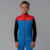 Nordski Jr Pro Rus лыжный жилет детский - 1