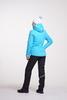 NORDSKI ACTIVE женский прогулочный лыжный костюм бирюзовый - 2