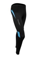 Nordski Premium лосины женские Black-Aquamarine