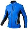 Victory Code Speed Up A2 разминочная лыжная куртка blue - 1