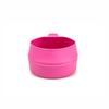Wildo Fold-A-Cup портативная складная кружка bright pink - 1