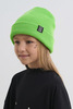 Шапка Cool Zone light green - 3