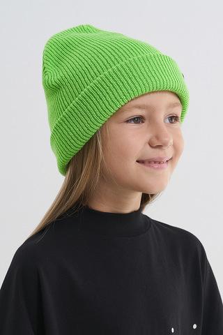 Шапка Cool Zone light green