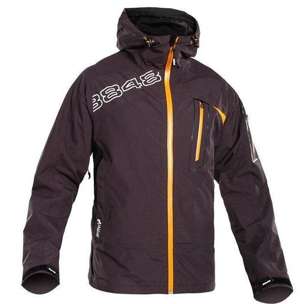 Горнолыжная куртка 8848 Altitude Primaloft Butwin black