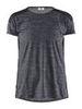 Craft Nrgy футболка спортивная женская black - 1