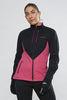 Craft Storm 2.0 женский лыжный костюм rose-black - 2
