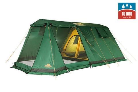 Alexika Victoria 5 Luxe кемпинговая палатка пятиместная