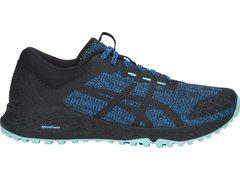 Asics Alpine XT кроссовки беговые женские темно-синие