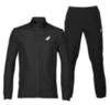Asics Silver Woven мужской костюм для бега black - 1