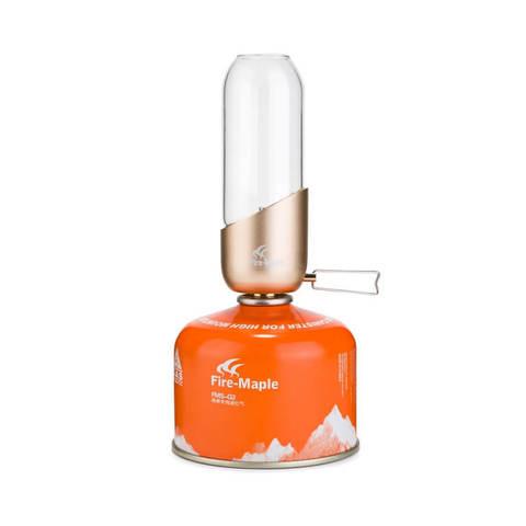 Fire-Maple Little Orange газовая лампа без калильной сетки