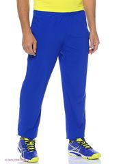 Спортивные брюки мужские Asics Woven Pant синие