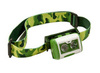 Ergate Wali налобный фонарь зеленый - 1