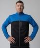 Nordski Active Base мужской беговой лыжный костюм blue-black - 2