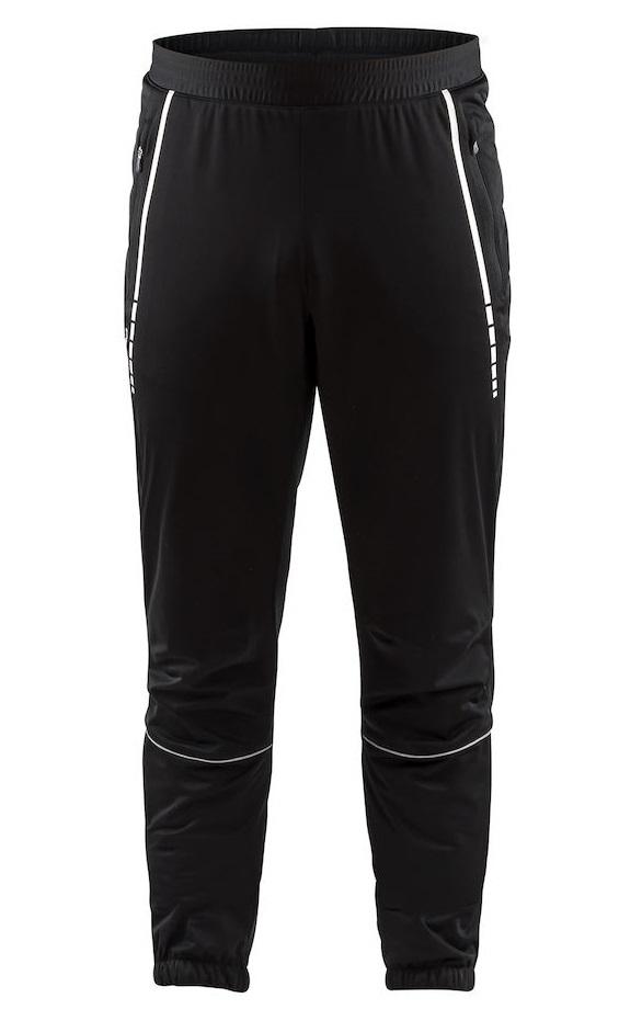 Craft Club XC 3/4 Zip лыжные штаны мужские - 1