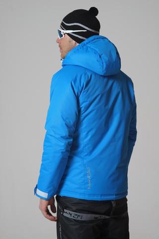 Nordski Jr Motion детский утепленный костюм blue-black