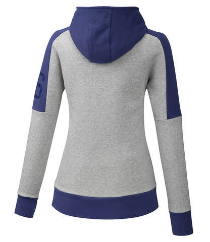 Mizuno Heritage Sweat спортивный костюм женский purple-grey