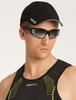 Craft Running Cap беговая кепка черная - 2