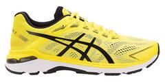Asics Gt 2000 7 кроссовки для бега мужские желтые