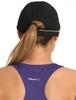 Craft Running Cap беговая кепка черная - 4