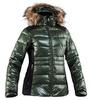 Горнолыжная куртка 8848 Altitude Bellamore Olive - 1