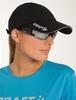 Craft Running Cap беговая кепка черная - 3