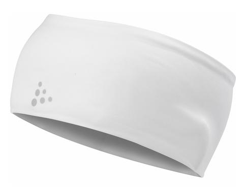 Craft Cool спортивная повязка white
