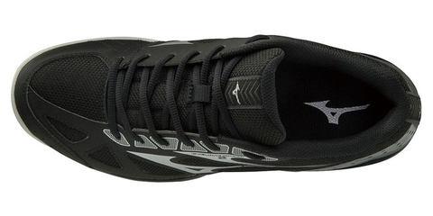 Mizuno Cyclone Speed 2 волейбольные кроссовки мужские черные