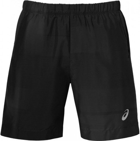 Шорты для бега мужские Asics GPX Short черные